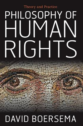 Philosophy of Human Rights