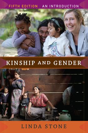 Kinship and Gender: An Introduction, 5th Edition (Paperback) book cover