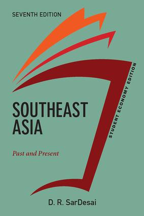 Southeast Asia, Student Economy Edition: Past and Present book cover