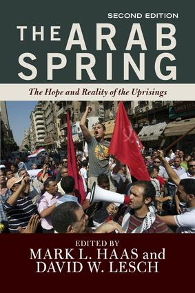 Iraq and the Arab Spring: From Protests to the Rise of ISIS