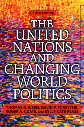 The Theory and Practice of UN Collective Security