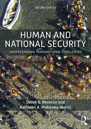Human and National Security: Understanding Transnational Challenges book cover