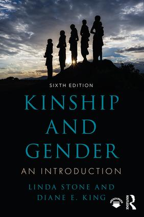 Kinship and Gender: An Introduction, 6th Edition (e-Book) book cover