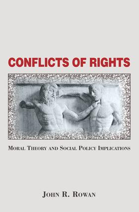 Conflicts Of Rights