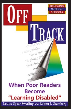 Off Track: When Poor Readers Become
