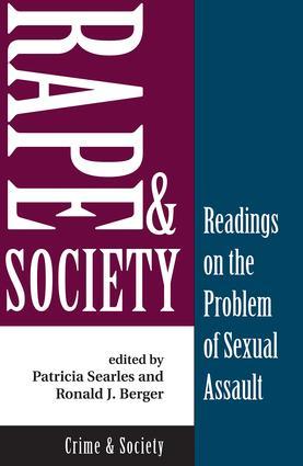 Rape And Society