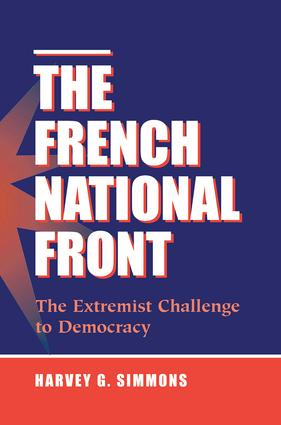 The French National Front
