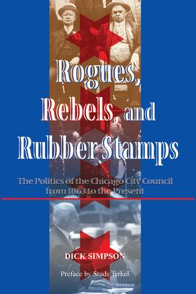 Rogues, Rebels, And Rubber Stamps