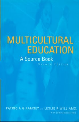 Multicultural Education: A Source Book, Second Edition book cover