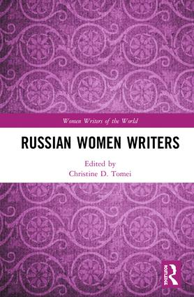 Russian Women Writers