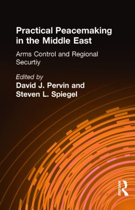 Conflicting Approaches to Arms Control in the Middle East: Finding a Common Ground
