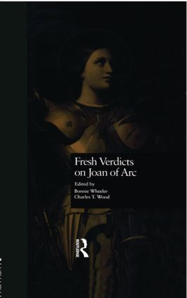 Fresh Verdicts on Joan of Arc (Hardback) book cover