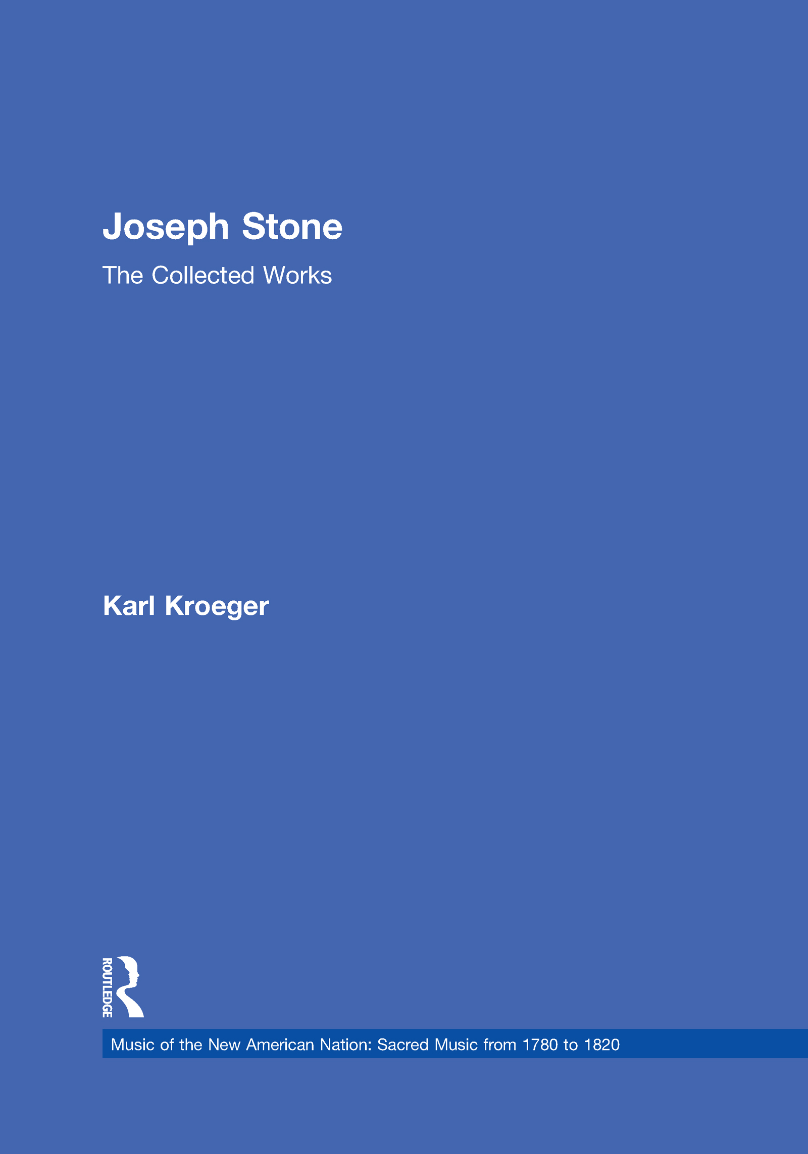 Joseph Stone: The Collected Works (e-Book) book cover