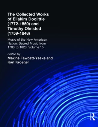 Eliakim Doolittle (1772-1850) and Timothy Olmsted (1759-1848)