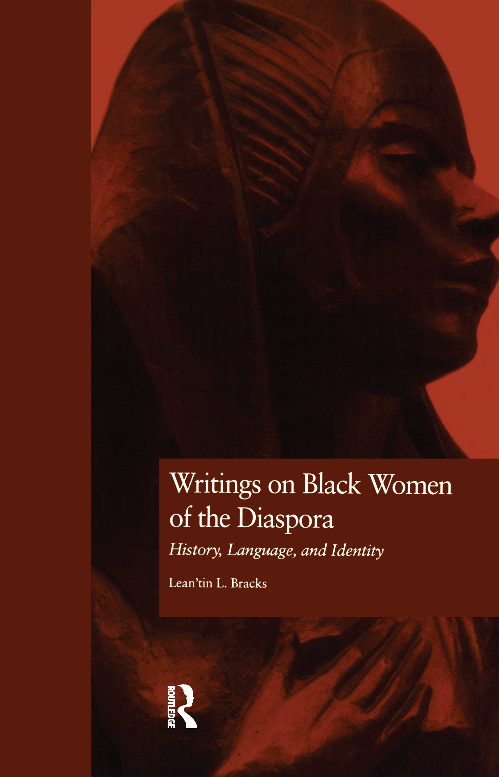 Writings on Black Women of the Diaspora: History, Language, and Identity book cover