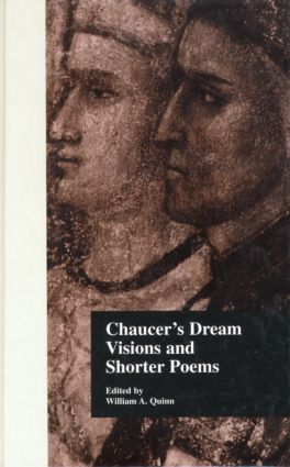 Chaucer's Dream Visions and Shorter Poems book cover