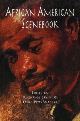 African American Scenebook book cover