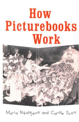 How Picturebooks Work (Hardback) book cover