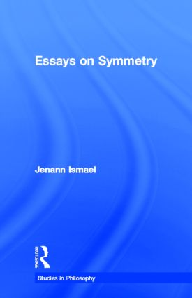 Essays on Symmetry: 1st Edition (Hardback) book cover