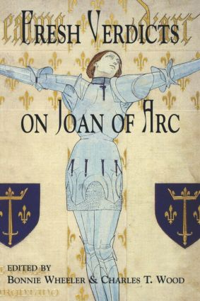 Fresh Verdicts on Joan of Arc (Paperback) book cover