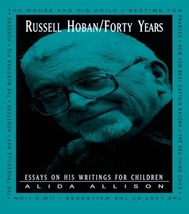 Russell Hoban/Forty Years
