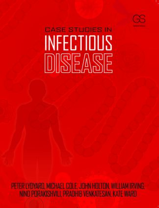 Case Studies in Infectious Disease (Paperback) book cover