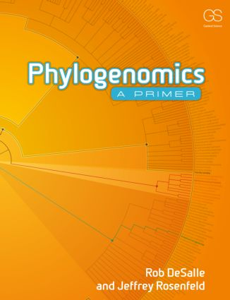 Phylogenomics: A Primer (Paperback) book cover