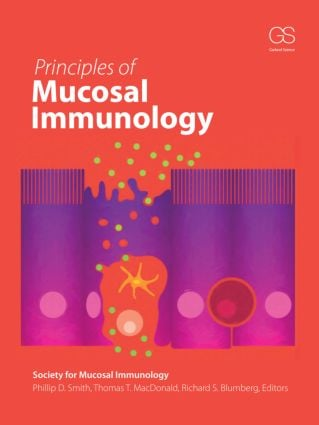 Principles of Mucosal Immunology: 1st Edition (Paperback) book cover
