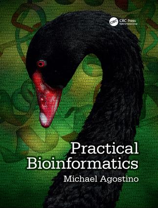 Practical Bioinformatics (Paperback) book cover