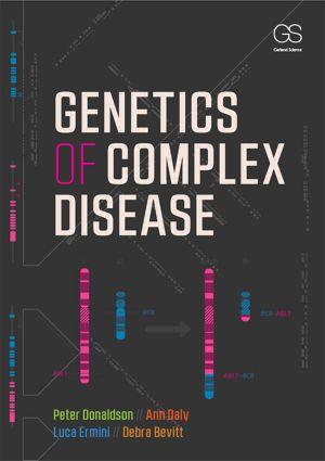 Genetics of Complex Disease (Paperback) book cover
