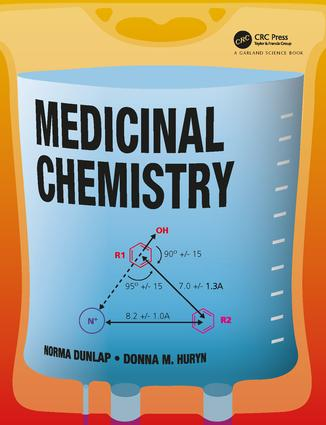 Medicinal Chemistry book cover