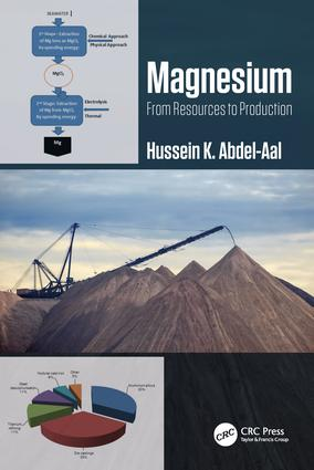 Magnesium: From Resources to Production book cover