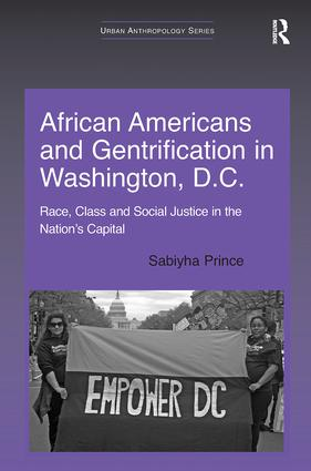 African Americans and Gentrification in Washington, D.C.