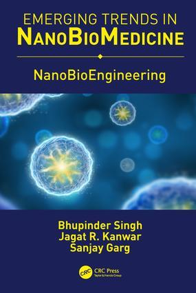 NanoBioEngineering: 1st Edition (Hardback) book cover
