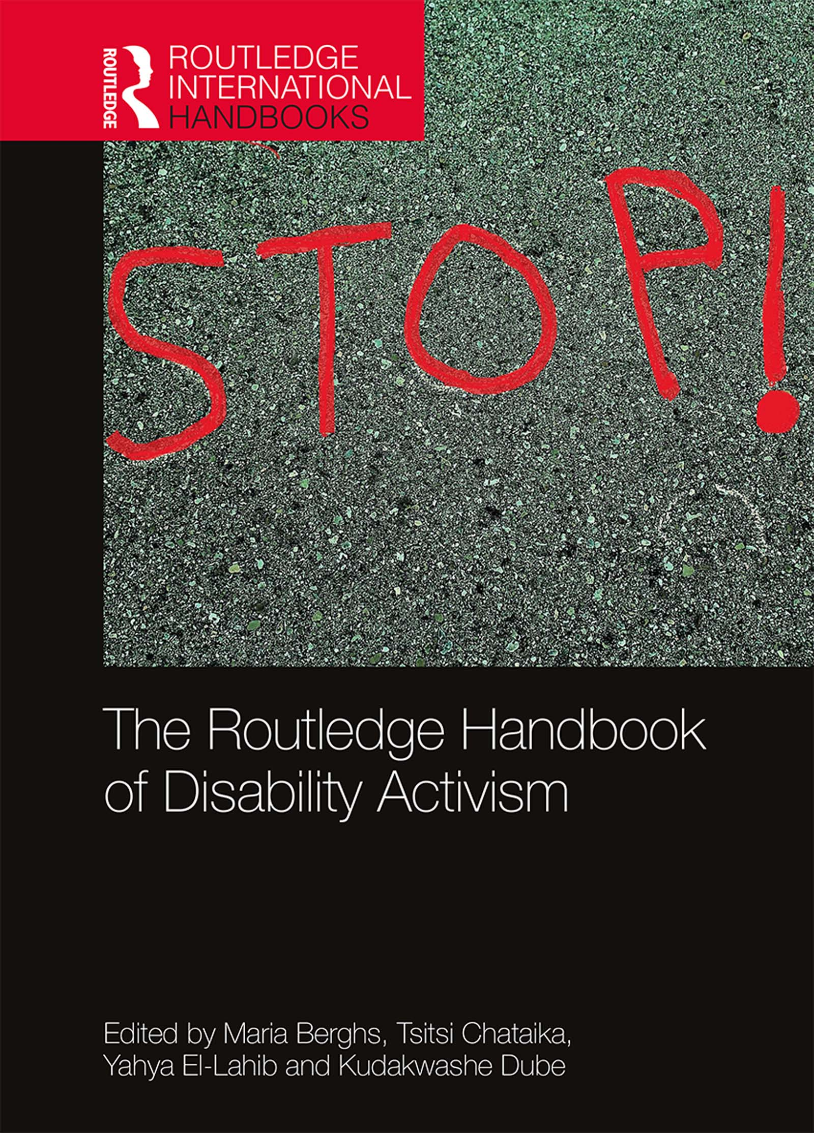 Disability Sport and Social Activism