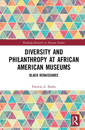 Diversity and Philanthropy at African American Museums: Black Renaissance book cover
