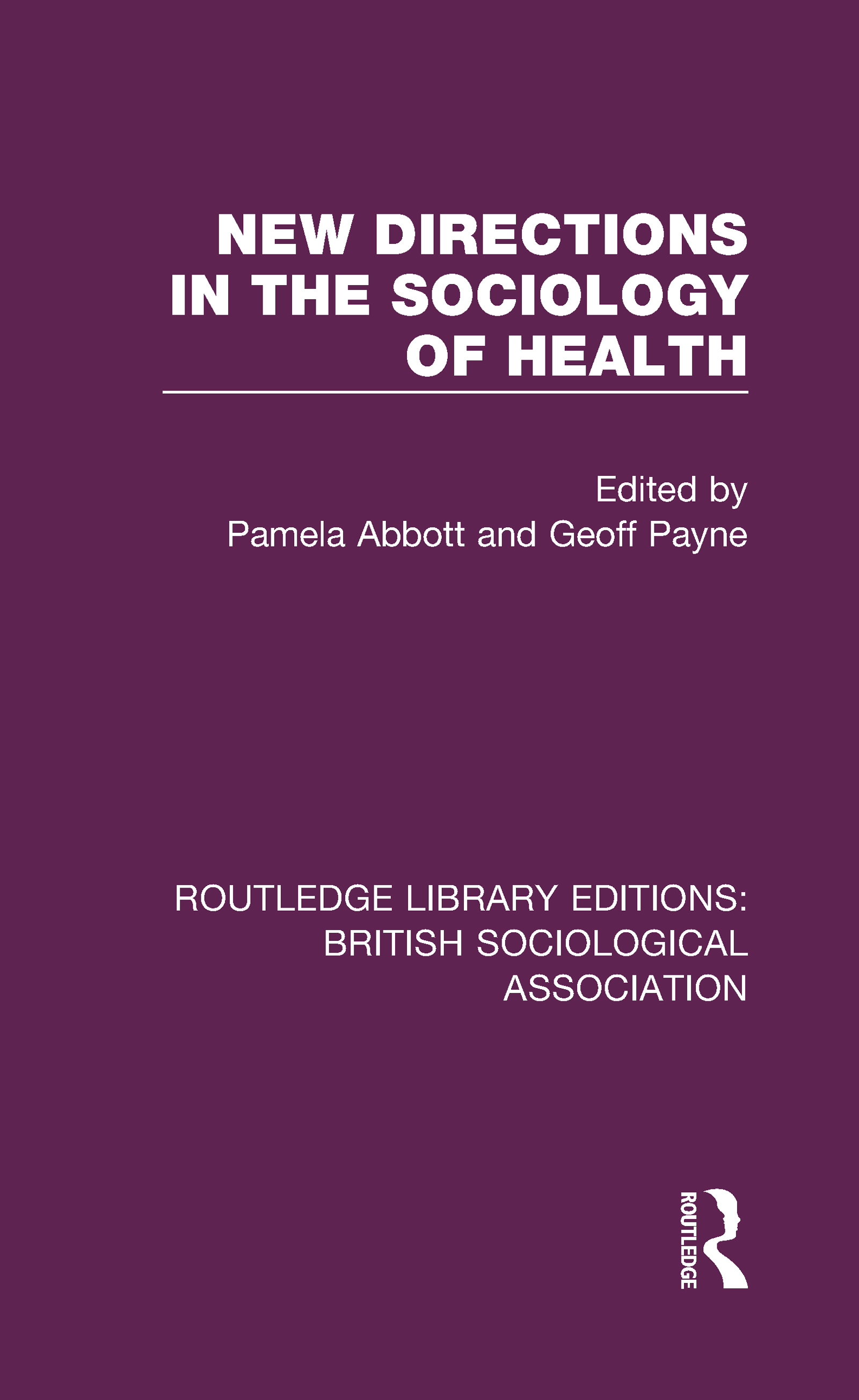 New Directions in the Sociology of Higher Education book cover