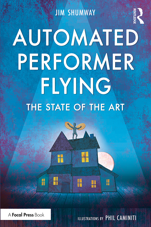 Automated Performer Flying: The State of the Art book cover