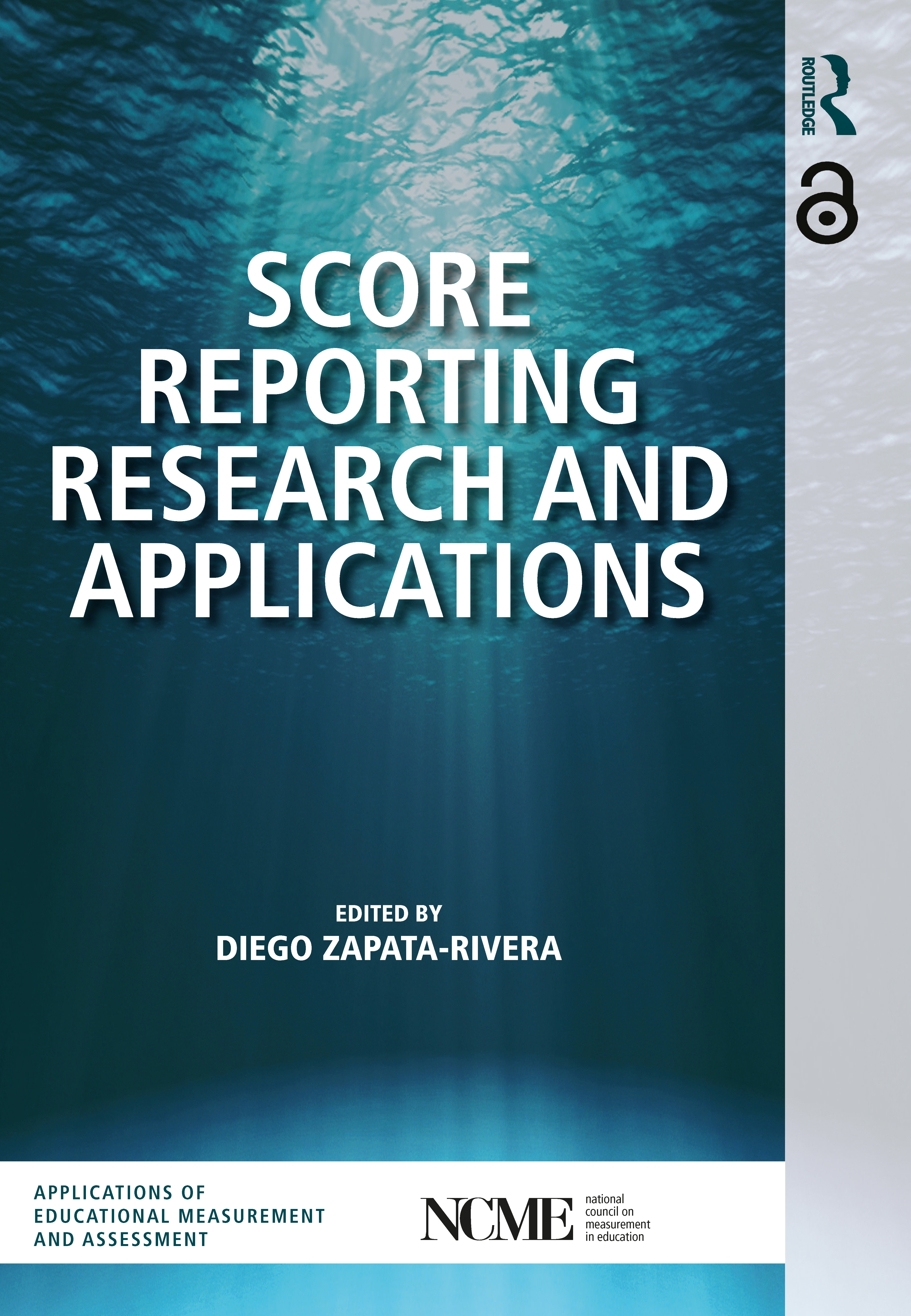 Score Reporting Research and Applications