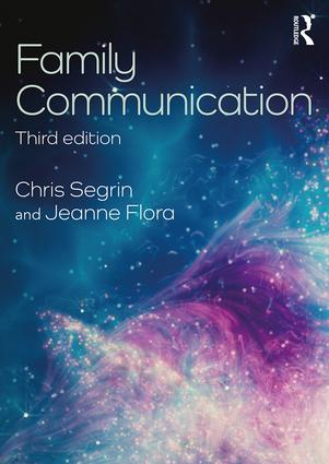 Family Communication book cover