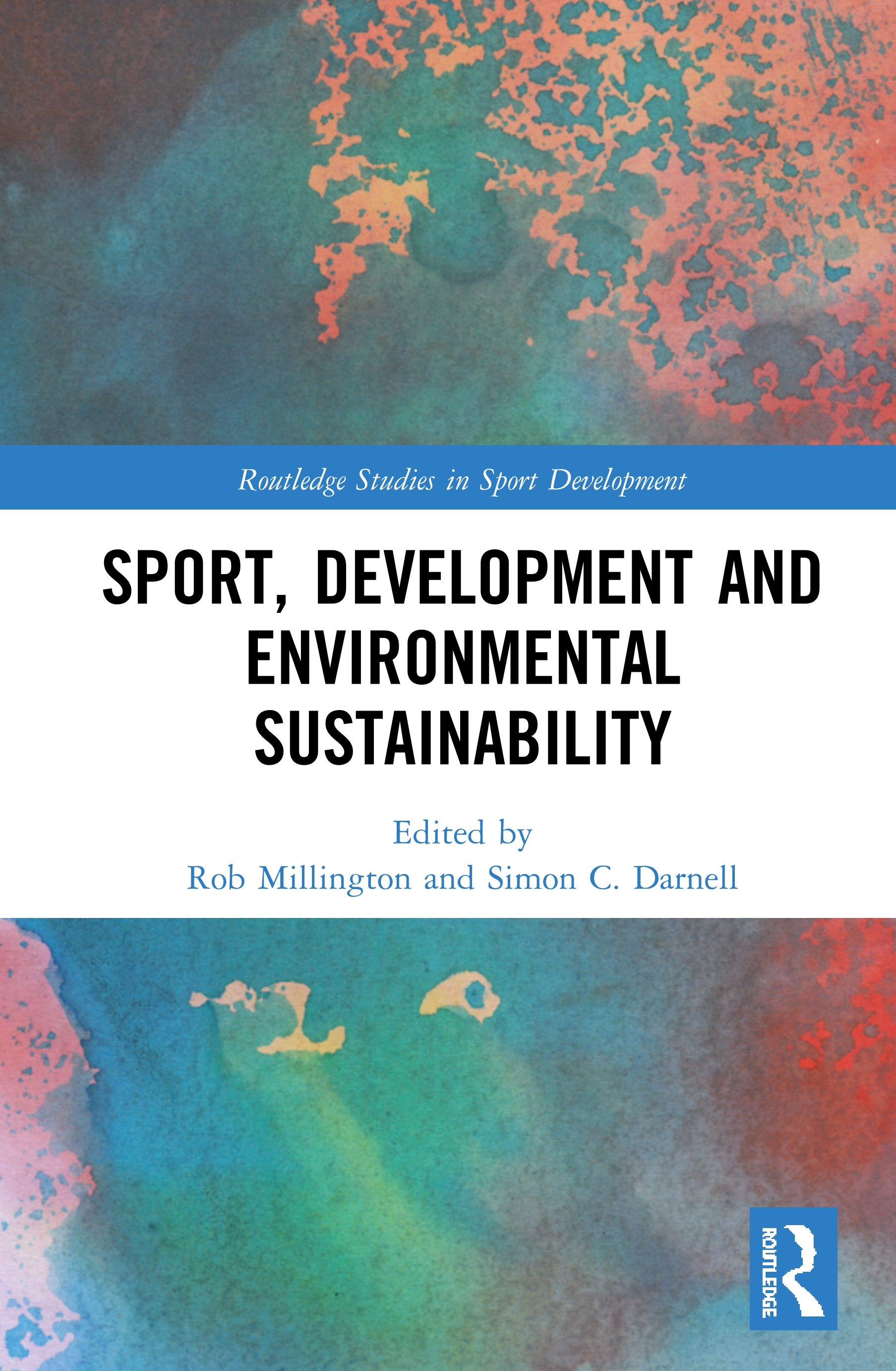 Sport, Development and Environmental Sustainability book cover
