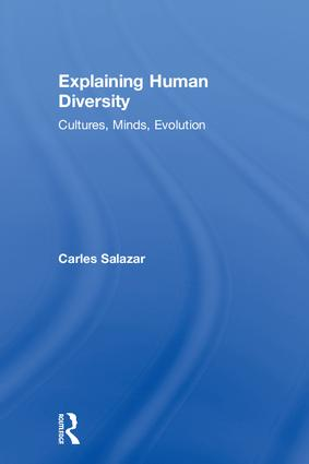 Explaining Human Diversity: Cultures, Minds, Evolution book cover