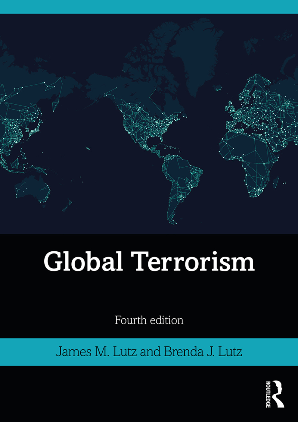 Global Terrorism book cover