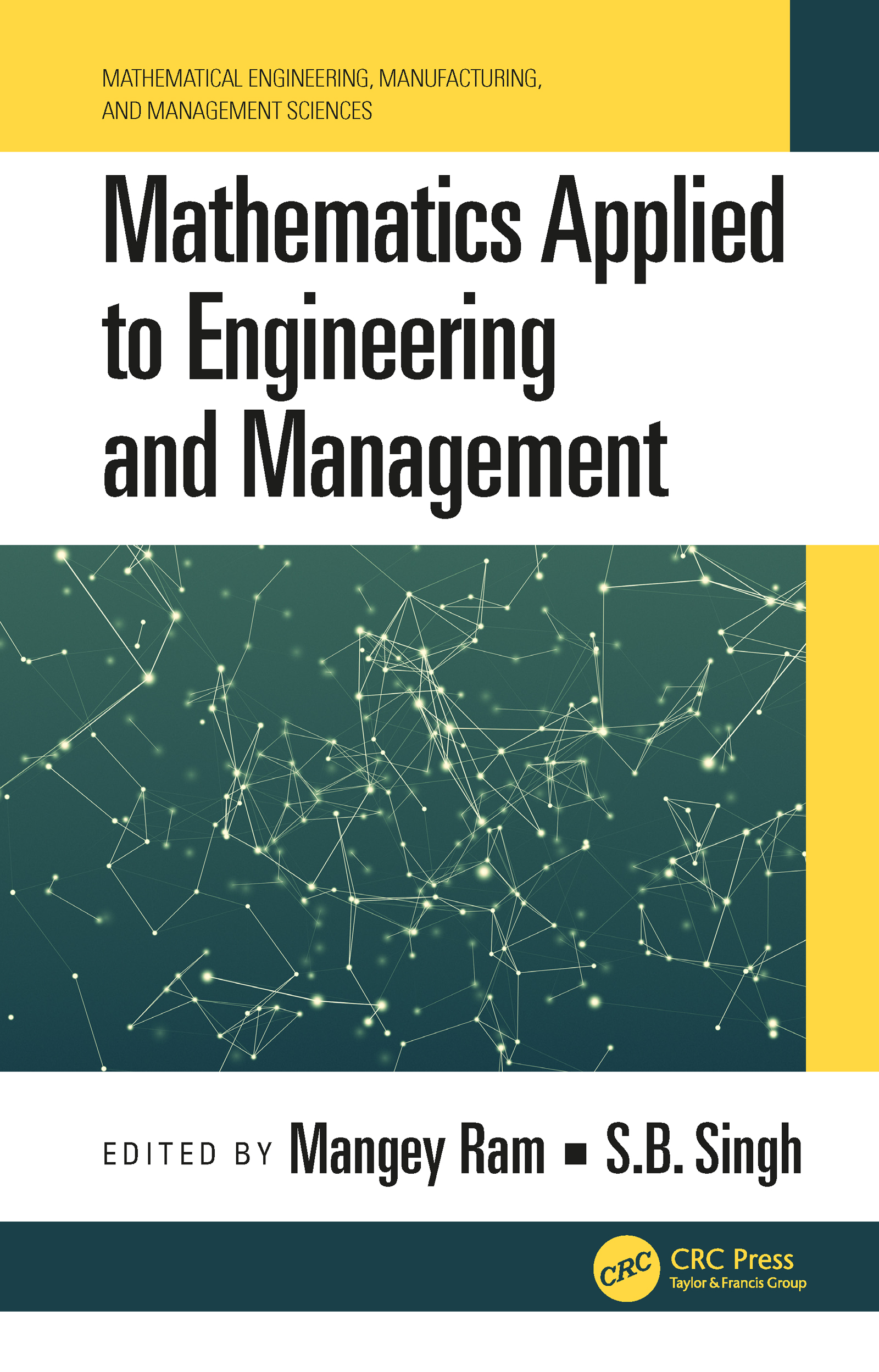 Mathematics Applied to Engineering and Management book cover