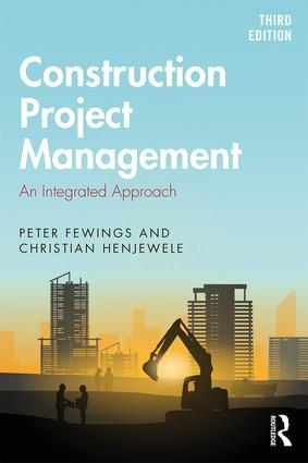 Construction Project Management: An Integrated Approach book cover