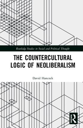 The Countercultural Logic of Neoliberalism book cover