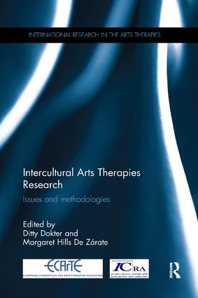 Intercultural Arts Therapies Research