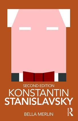 Konstantin Stanislavsky: 2nd Edition (Paperback) book cover