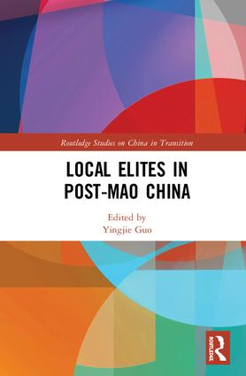 Local Elites in Post-Mao China: 1st Edition (Paperback) book cover
