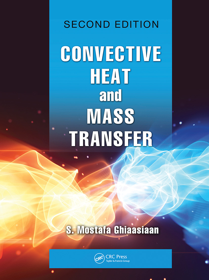 Convective Heat and Mass Transfer book cover